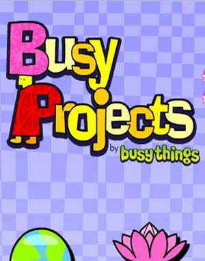 Busy Projects