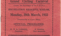 Grand Cycling Carnival