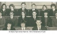 Parliament Of Youth 1965