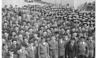 St Albans High Assembly 1958