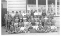 St Albans Primary 3A 1953