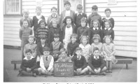 St Albans Primary G2 1951