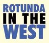 Rotunda in the West Logo