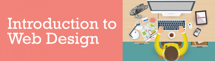 Introduction to Web Design - Sydenham