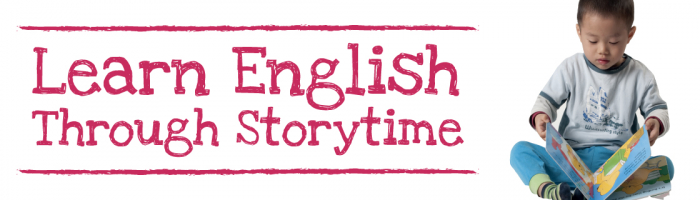 Learn English Through Storytime - St Albans