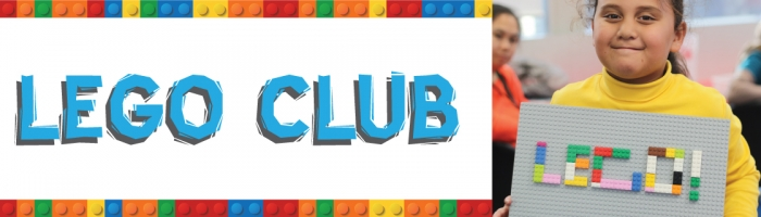 Lego Club - Keilor