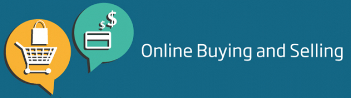 Online Buying and Selling - Sydenham