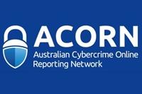 Australian Cybercrime Online Reporting Network (ACORN)