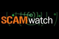 Scam Watch