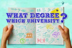 What Degree? Which University?