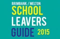 The Brimbank/Melton LLEN School Leavers Guide