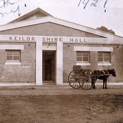 Keilor Historical Society