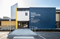 Keilor Library