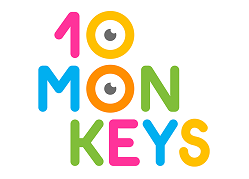 10 Monkeys Math World
