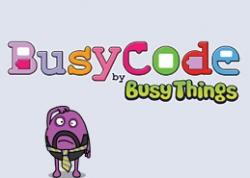 BusyCode