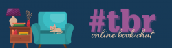 #tbr: Brimbank Libraries Online Book Chat (Facebook)